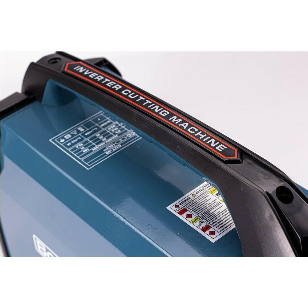 BORMANN BIW4020 Inverter 40A Επαγγελματική Σειρά PRO Plasma Κοπής 022282λο