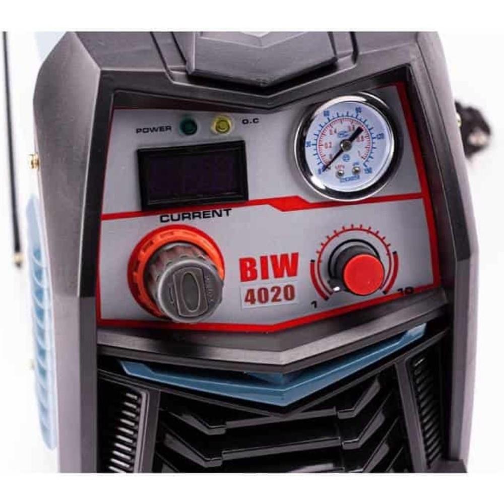 BORMANN BIW4020 Inverter 40A Επαγγελματική Σειρά PRO Plasma Κοπής 022282ο