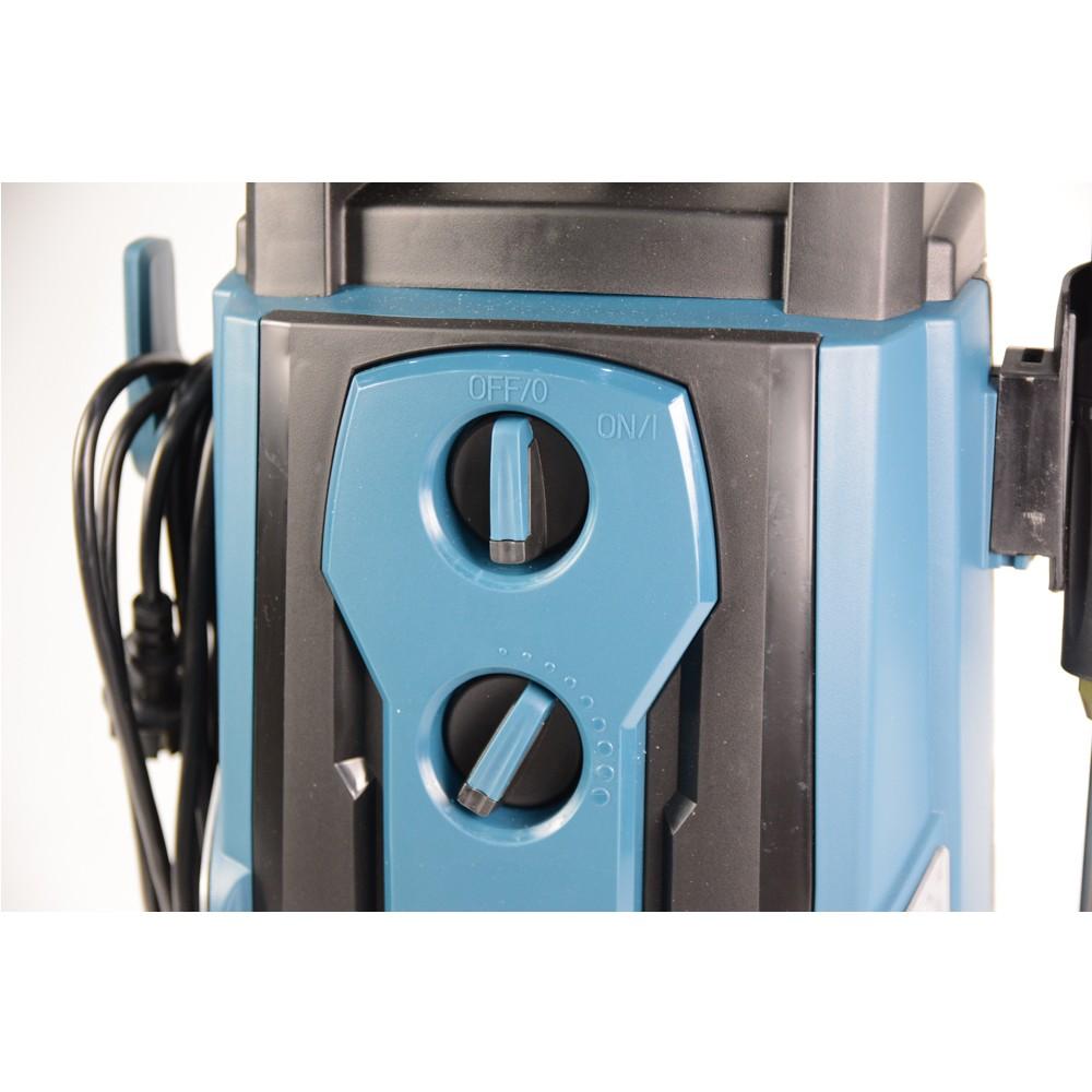 BORMANN BPW5000 Πλυστικό υψηλής πίεσης με ανέμη 3200W225BAR540L hτίτλο