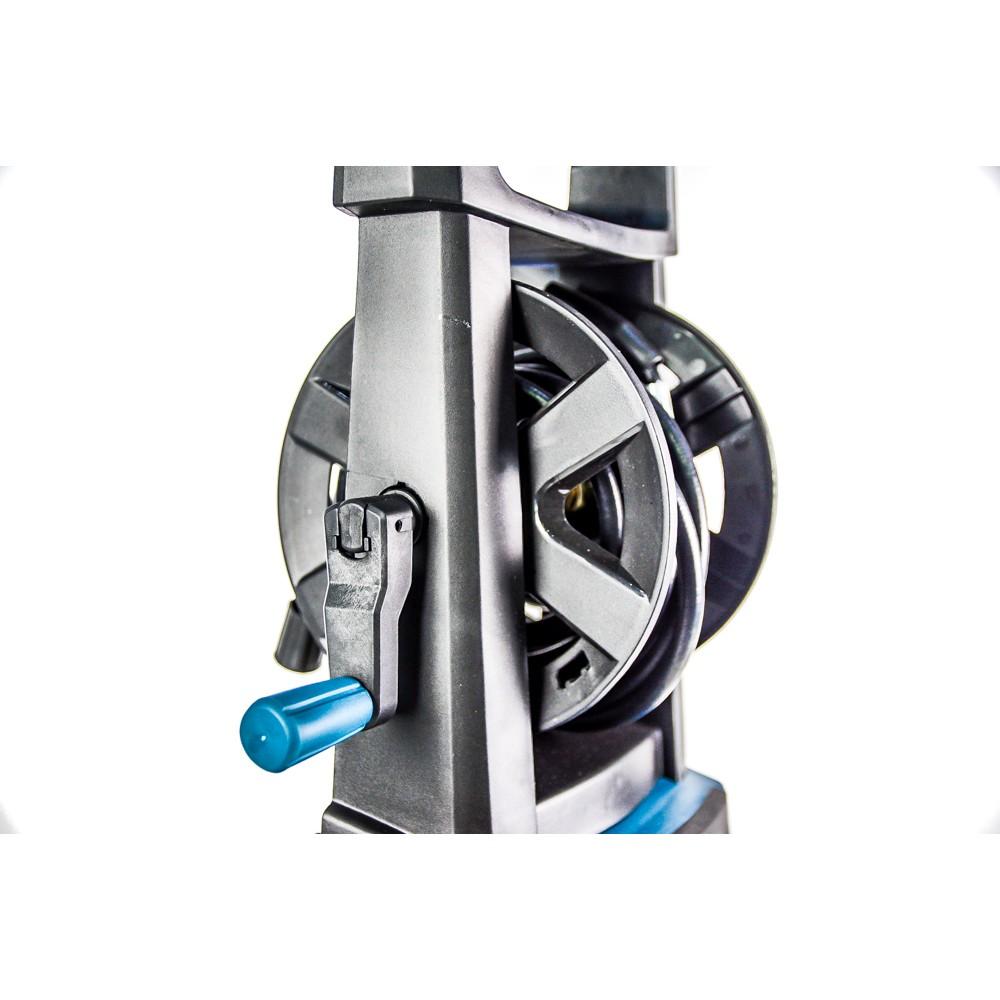BORMANN BPW5000 Πλυστικό υψηλής πίεσης με ανέμη 3200W225BAR540L h 1