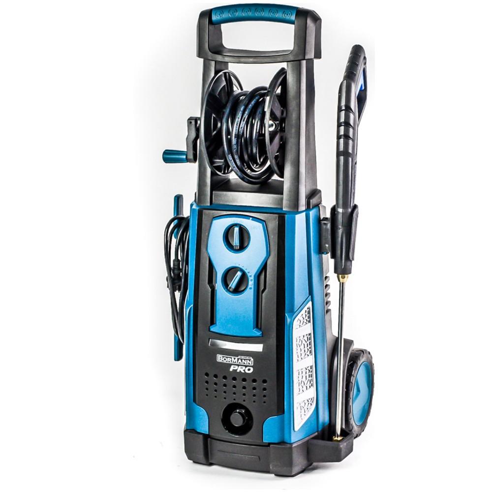 BORMANN BPW5000 Πλυστικό υψηλής πίεσης με ανέμη 3200W225BAR540L h
