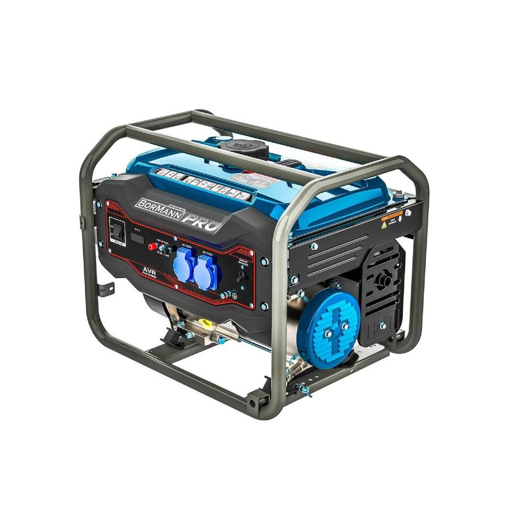 BORMANN Pro BGB3000 Γεννήτρια Βενζίνης 2500W 034414