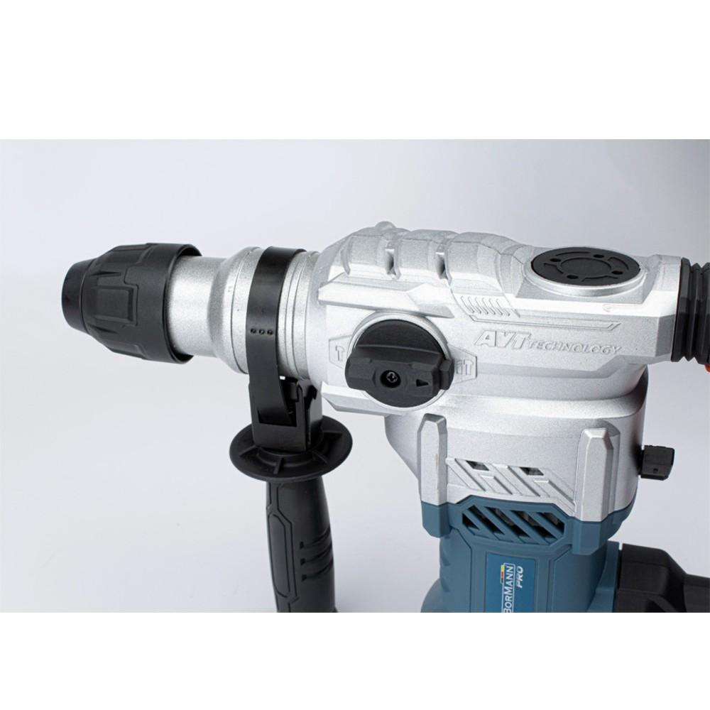 Bormann Σκαπτικό Περιστροφικό Πιστολέτο SDS Plus BPH4300 Pro 1