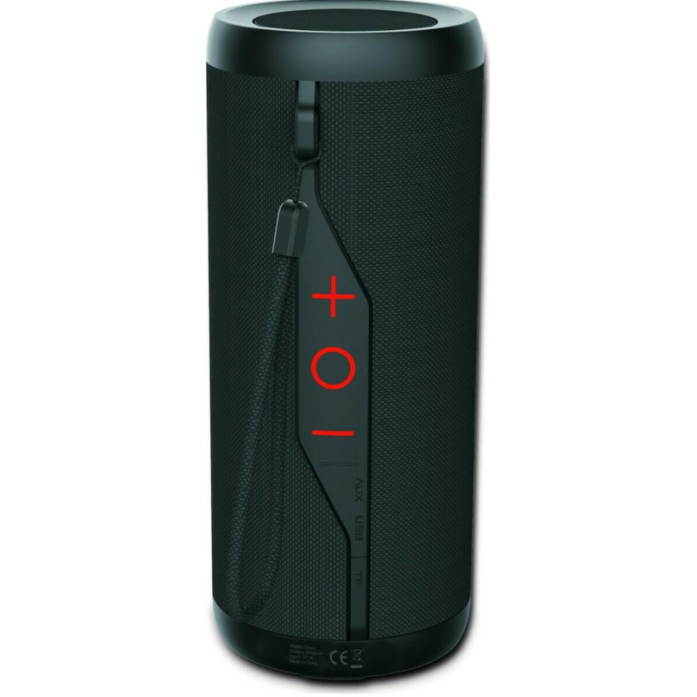 Bormann Φορητό Ηχείο Bluetooth Drum BPR6600 Elite