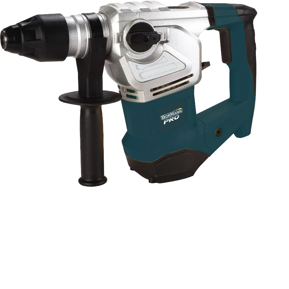 Bormann BPH4500 Pro Κρουστικό Σκαπτικό Ρεύματος 1800W με SDS Plus 020578