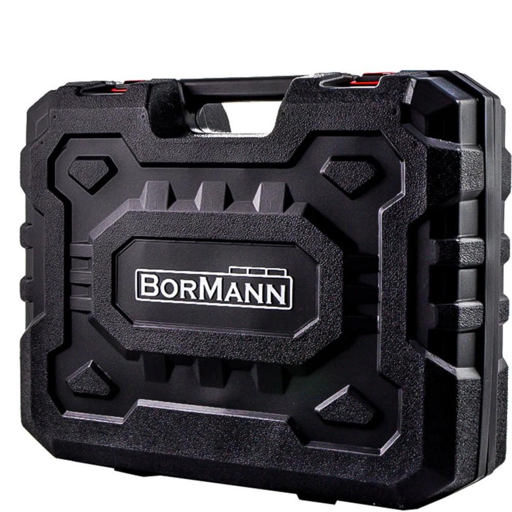 Bormann BPH7500 Pro Κρουστικό Σκαπτικό Ρεύματος 1600W με SDS Max 023180 2