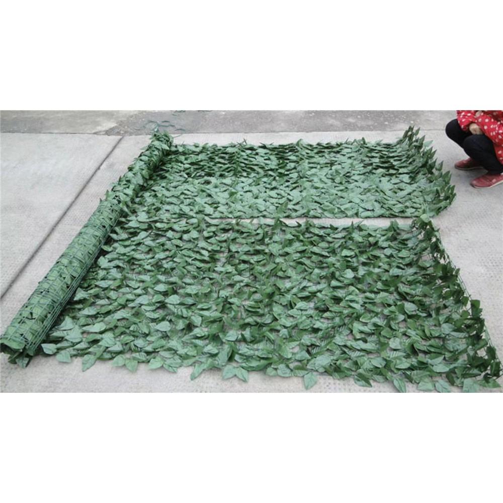 Bormann BPN1200 Φράκτης με Πλέγμα Φυλλωσιάς 100x300cm 025245