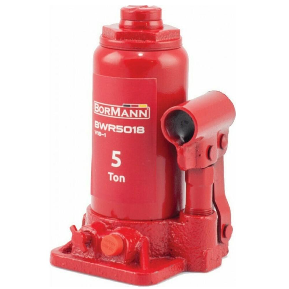 Bormann BWR5142 Γρύλλος Μπουκάλας Υδραυλικός 2ton 031383