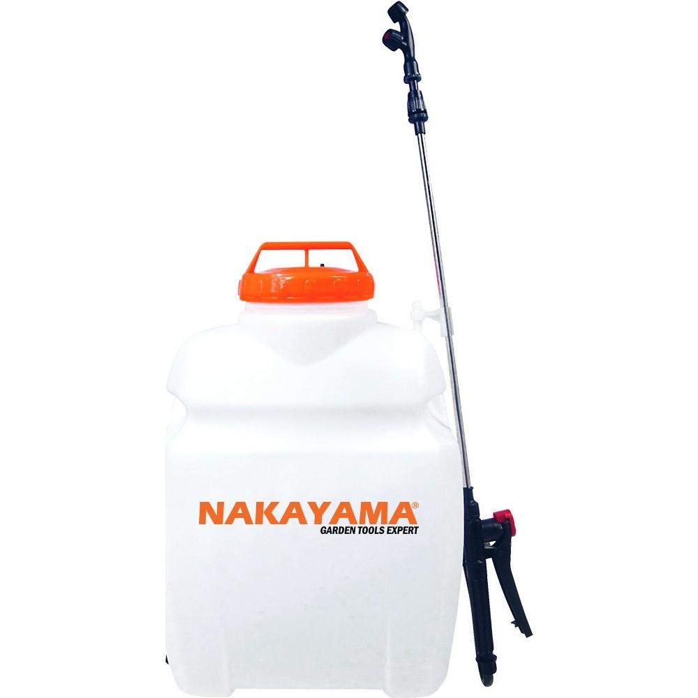 Nakayama NS2000 015727 18lt Επαναφορτ. Ψεκαστήρας