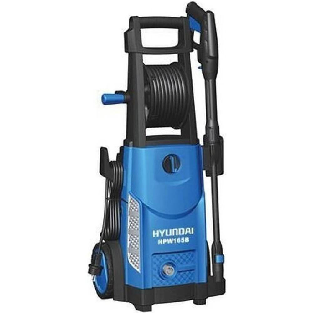 Hyundai HPW165B Πλυστικό Ρεύματος με Πίεση 165bar