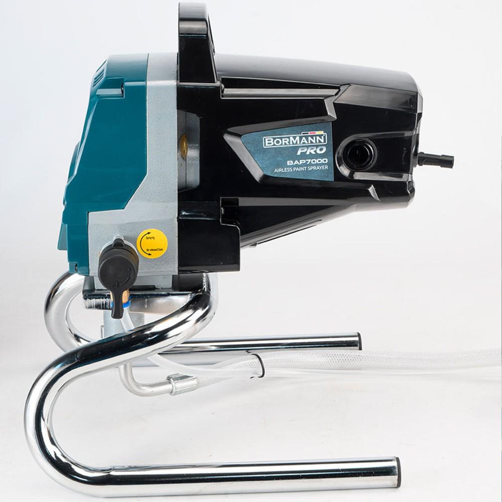 Bormann BAP7000 Ηλεκτρικό Πιστόλι Βαφής 1010W 4