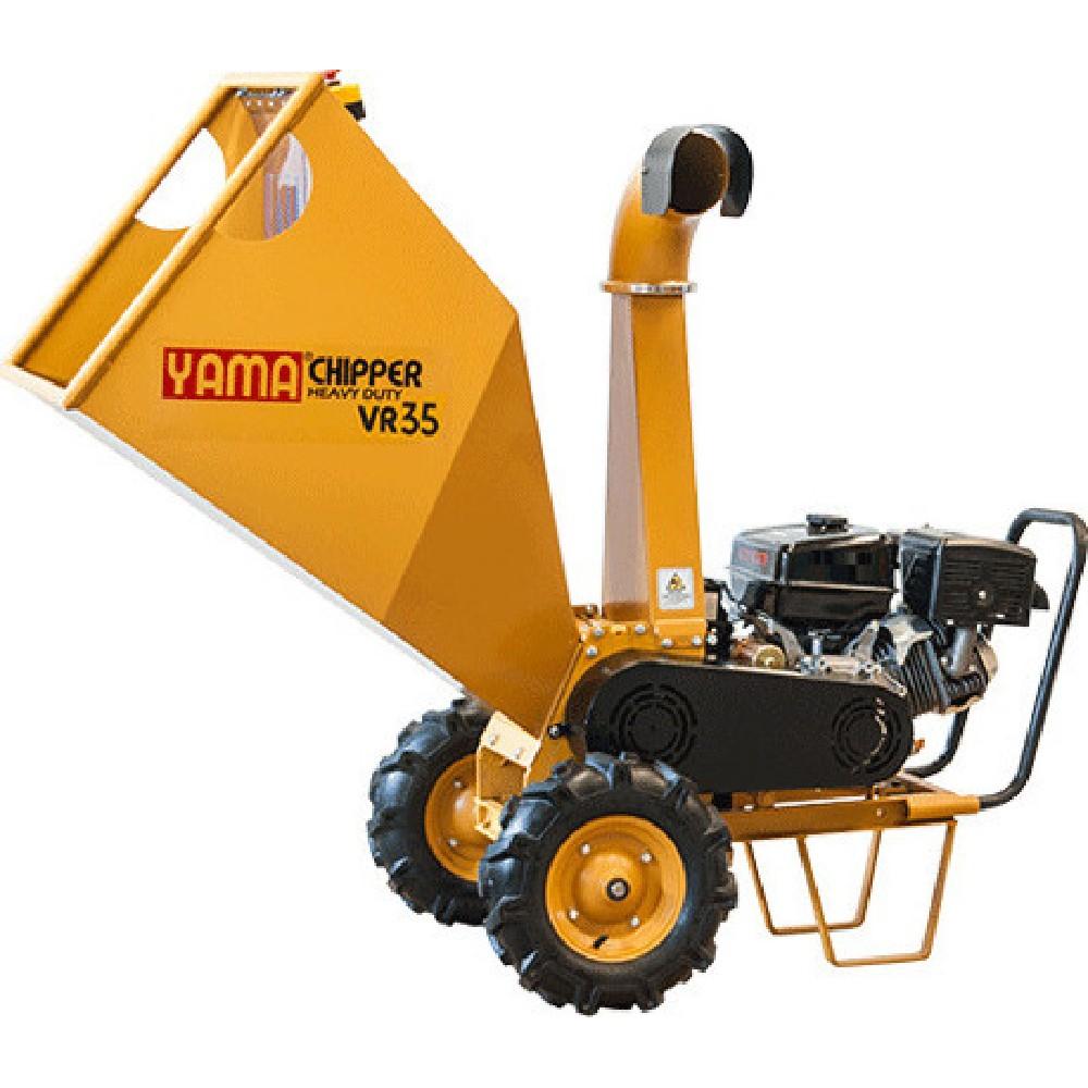 YAMACHIPPER VR35