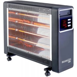 Υποκατηγορία θέρμανση