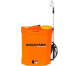 Nakayama-NS1612-Μπαταρίας-16lt