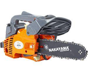 Nakayama-PC3100-Αλυσοπρίονο-Βενζίνης-Βάρους-3kg-με-Μήκος-Λάμας-25cm-1
